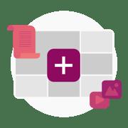 Data-layout
