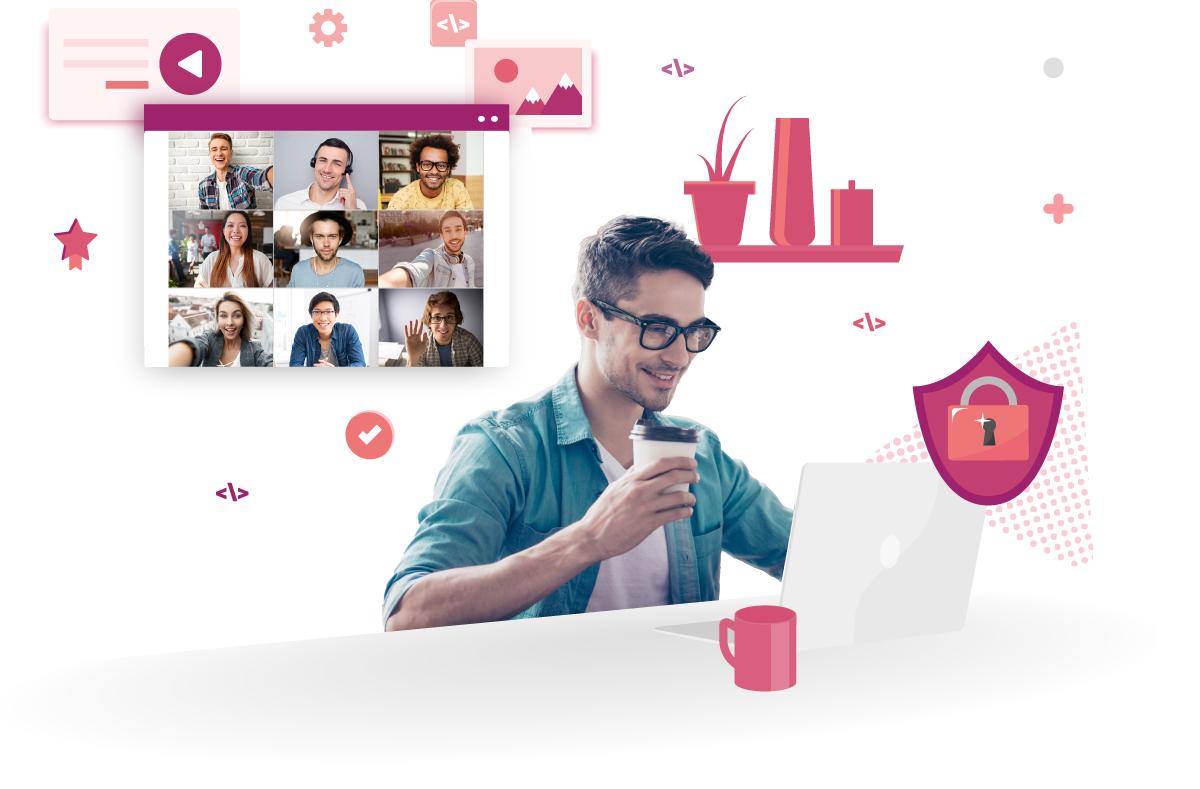 videoconferencing-api
